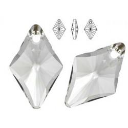 Swarovski 6320 Rhombus 19mm Crystal