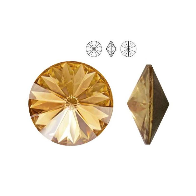 c00a3d772 Swarovski |Rivoli |1122 |12mm | Crystal | Kryształ
