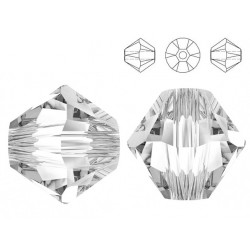 Swarovski 5328 Bicone 4mm Crystal AB (10 pcs)