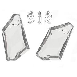 Swarovski 6670 De-Art 24mm Crystal