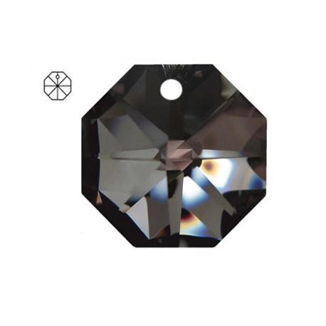 Preciosa 2571 Octagon 14mm Chrom