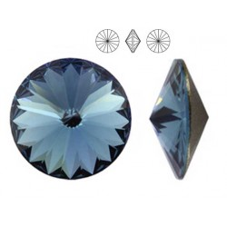 Swarovski 1122 Rivoli 8,3mm Denim Blue F